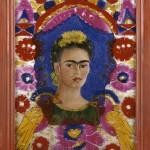 © Centre Pompidou, MNAM-CCI, Dist. RMN-Grand Palais/ Jean-Claude Planchet. ©2016 Banco de México Diego Riviera Frida Kahlo Museums Trust, Mexico, D.F./Adagp, Paris