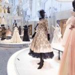 Soirée Rising Talents  à l'exposition Dior au Musée des Arts Décoratifs