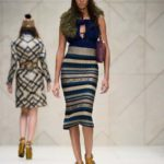 Burberry Prorsum Spring Summer 2012 Collection