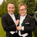"""Chopard"" and ""The Elton John Aids Foundation"""