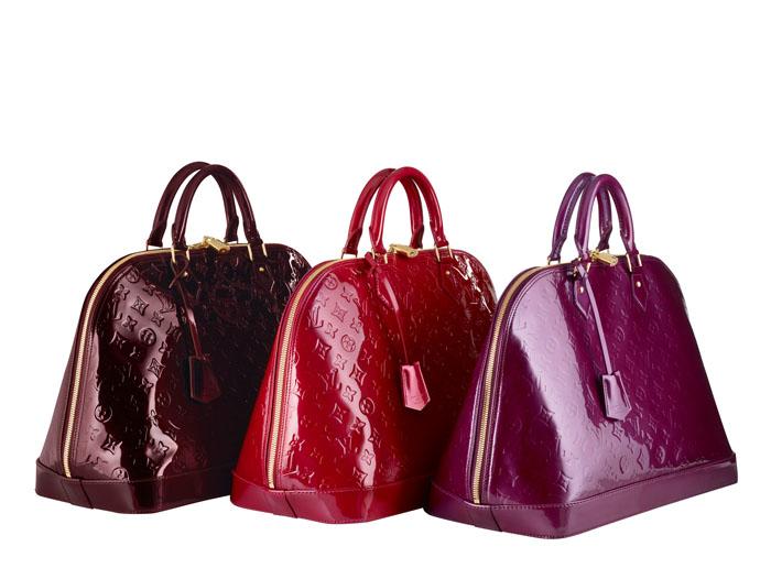 Sac Louis Vuitton Couleur