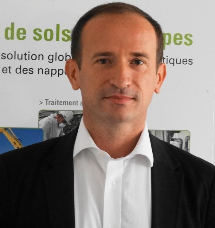 Francois Bouché, Président de Valgo