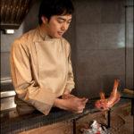 Le Chef Yusuke FURUKAWA