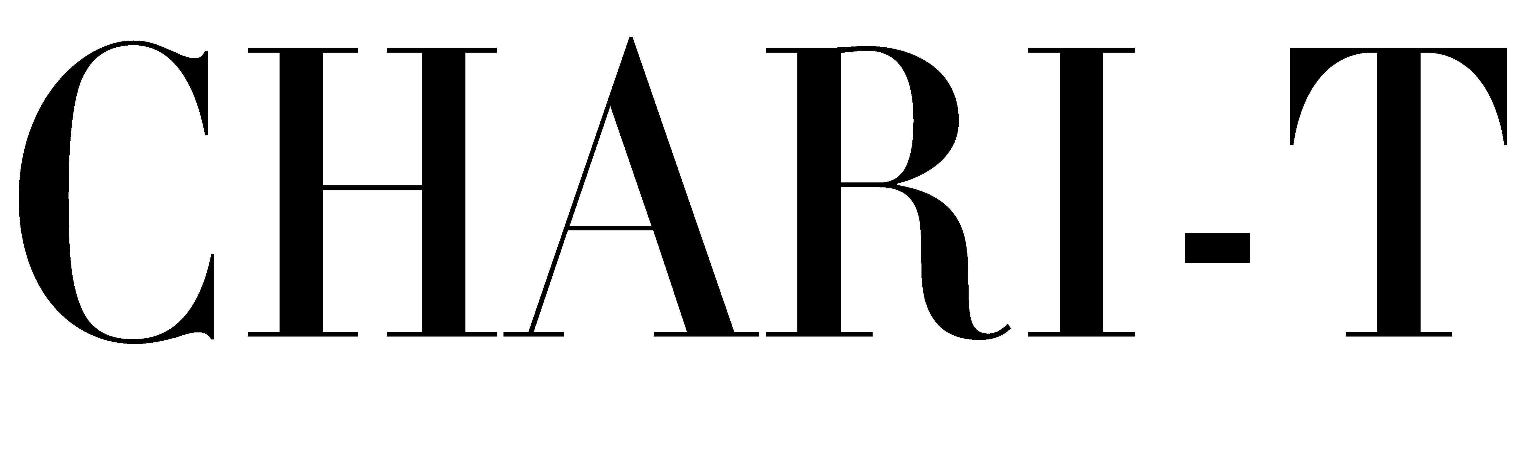 Chari-T